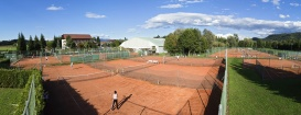 Mori´s Top-Tennis-Trainings-Package